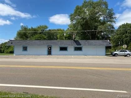 Commercial for sale in 9704 Kress Road, Pinckney, MI, 48169
