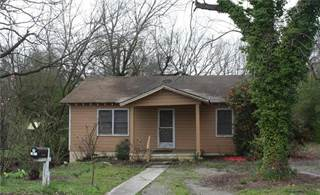 Single Family for sale in 2400 SW West Carter Street, Gainesville, GA, 30501