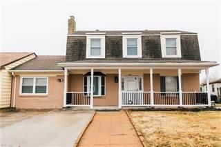 Single Family for sale in 1065 Blue Spring Lane, Virginia Beach, VA, 23452
