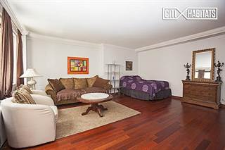 Condo for rent in 116 Central Park South 6G, Manhattan, NY, 10019