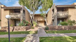 Apartment for sale in 3825 E CAMELBACK Road 166, Phoenix, AZ, 85018