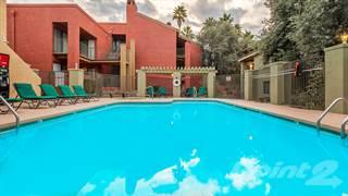 Apartment for rent in El Dorado Place, Tucson, AZ, 85715