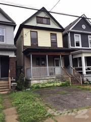 Residential Property for sale in 60 Gertrude Street, Hamilton, Ontario, L8L 4B9