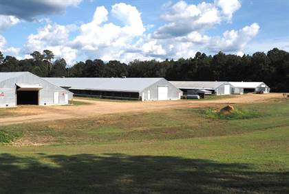 Farm And Agriculture for sale in 1100 Gloster Lane, Wesson, MS, 39191