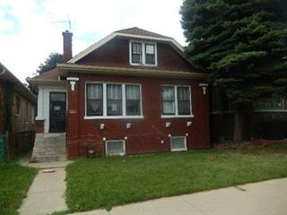 Single Family for sale in 8920 South THROOP Street, Chicago, IL, 60620