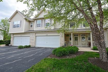 Residential Property for sale in 2269 Sunrise Circle, Aurora, IL, 60503