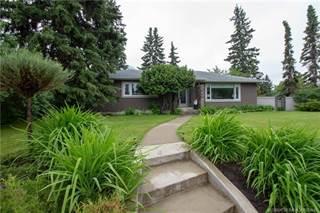 Residential Property for sale in 4465 Springbett Drive, Red Deer, Alberta, T4N 3N5