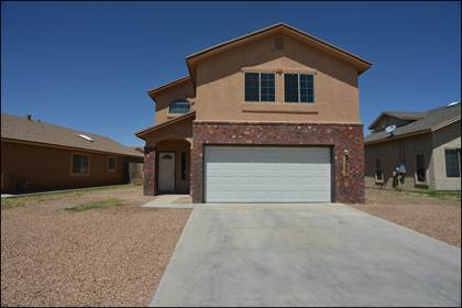 Residential Property for sale in 11961 Mesquite Meil, El Paso, TX, 79934