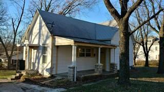 Single Family for sale in 500 South Jackson Street, El Dorado Springs, MO, 64744