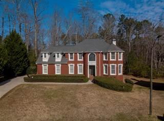 Single Family for sale in 440 Highland Lake View, Atlanta, GA, 30349