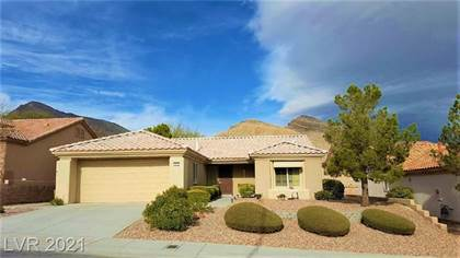 Residential Property for rent in 2933 Faiss Drive, Las Vegas, NV, 89134