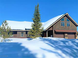 Single Family for sale in 4165 N BIG SPRINGS LOOP RD, Island Park, ID, 83429