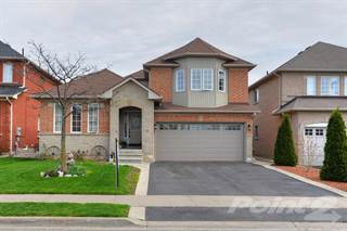 Residential Property for sale in 7 WOODVALLEY DR, Brampton, Ontario