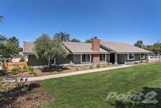 Residential for sale in 1351 Calzada Avenue, Santa Ynez, CA, 93460