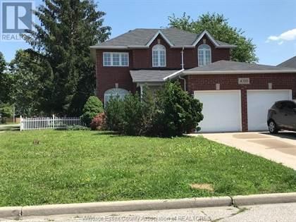 Single Family for sale in 4310 GOLDENWOOD, Windsor, Ontario, N9G2R6