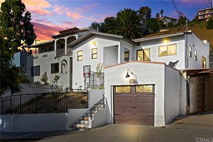 Residential Property for sale in 647 Isabel Street, Los Angeles, CA, 90065