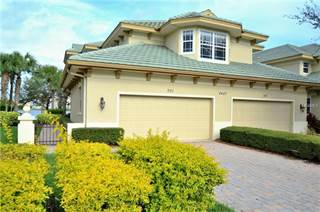Townhouse for sale in 6427 MOORINGS POINT CIRCLE 201, Bradenton, FL, 34202