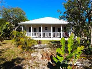 Residential Property for sale in Gambier Point East End Lot 19, East End, Grand Bahama