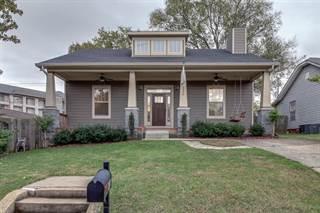 Single Family for rent in 906 RAMSEY ST, Nashville, TN, 37206