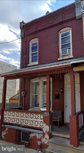 Residential Property for sale in 422 GRANT STREET, Camden, NJ, 08102