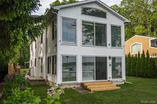 Single Family for sale in 2434 BASEVIEW Drive, Pinckney, MI, 48169