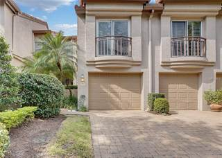 Townhouse for sale in 1187 SHIPWATCH CIRCLE, Tampa, FL, 33602