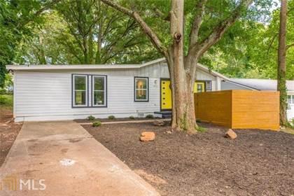 Residential Property for sale in 1816 Evans Dr, Atlanta, GA, 30310