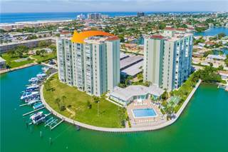Condo for sale in 400 64TH AVENUE PHC, St. Pete Beach, FL, 33706