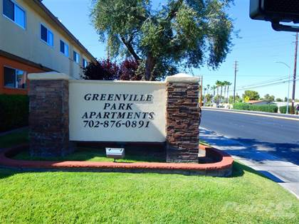 Apartment for rent in 3820 Pennwood Avenue, Las Vegas, NV, 89102