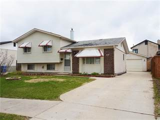 Single Family for sale in 67 Blackthorne BAY, Winnipeg, Manitoba, R2V4P4