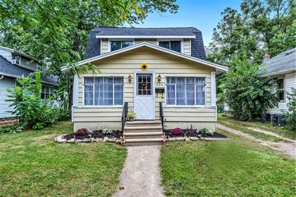 Residential Property for sale in 224 Summer Street, Battle Creek, MI, 49015