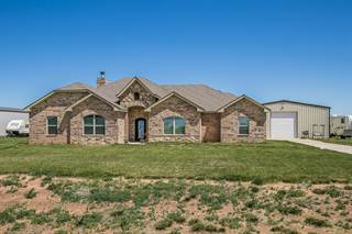 Single Family for sale in 18450 BRADLEY LN, Greater Amarillo, TX, 79012