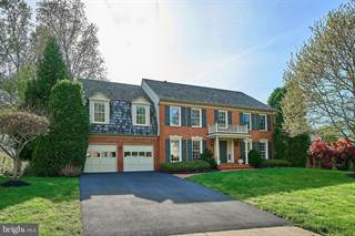 Single Family for sale in 5352 LAKE NORMANDY COURT, Fairfax, VA, 22030