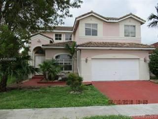 Single Family for sale in 2746 SW 129TH TERR, Miramar, FL, 33027