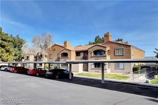 Condo for sale in 220 MISSION CATALINA Lane 103, Las Vegas, NV, 89107