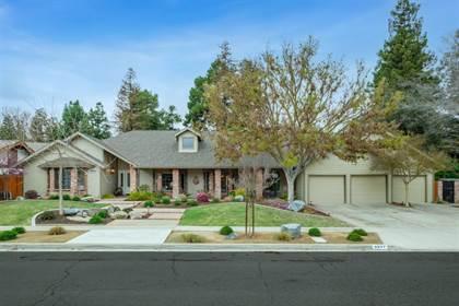 Residential for sale in 8897 N Fuller Avenue, Fresno, CA, 93720