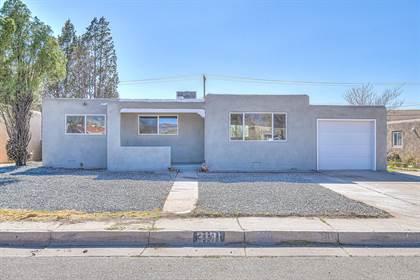 Residential Property for sale in 3131 SOLANO Drive NE, Albuquerque, NM, 87110