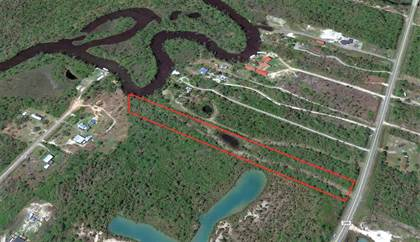 Lots And Land for sale in 9043 CR 386 N, Wewahitchka, FL, 32465