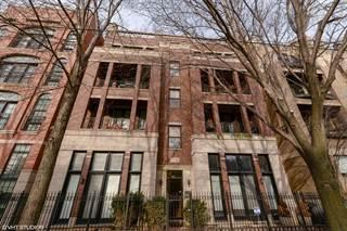 Condo for sale in 3346 North Southport Avenue 2N, Chicago, IL, 60657