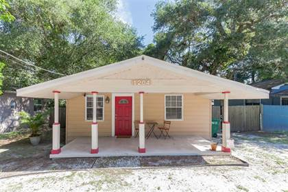 Residential Property for sale in 1204 E CAYUGA STREET, Tampa, FL, 33603