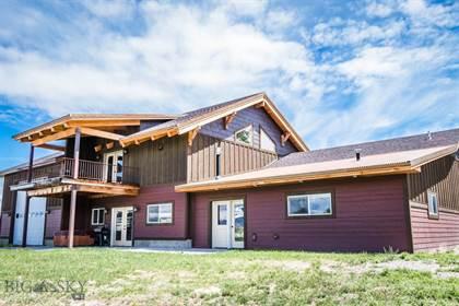 Multifamily for sale in 263 Schuler Lane, Dillon, MT, 59725