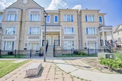 Condominium for sale in 60 Fairwood Circ 148, Brampton, Ontario, L6R 0Y6