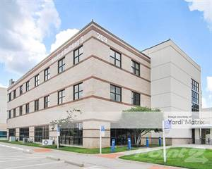 Office Space for rent in Texas Health Presbyterian Hospital Denton - Medical Building 3 - Suite 210, Denton, TX, 76201