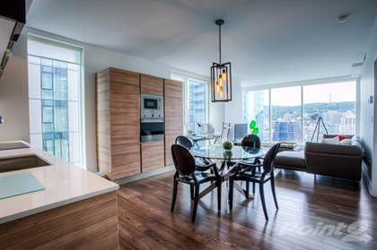 Residential Property for sale in 1300 Boul. Rene-Levesque O., #2301, Quebec City, Quebec