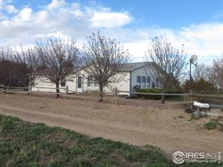 Farm And Agriculture for sale in 36250 County Road 49, Eaton, CO, 80622
