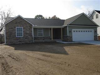 Single Family for sale in 16409 Red Fox Trail, Greater Fenton, MI, 48451