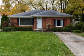 Duplex for sale in 700 N SHELDON Road, Plymouth, MI, 48170