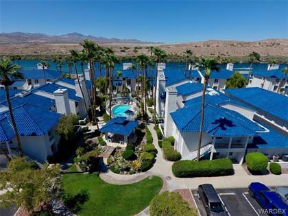 Residential for sale in 1800 Clubhouse Drive 149, Bullhead City, AZ, 86442