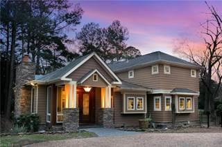 Single Family for sale in 3712 Filmore Road, Virginia Beach, VA, 23452