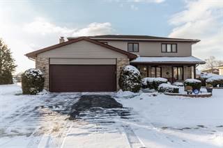 Single Family for sale in 15730 Plum Tree Drive, Orland Park, IL, 60462